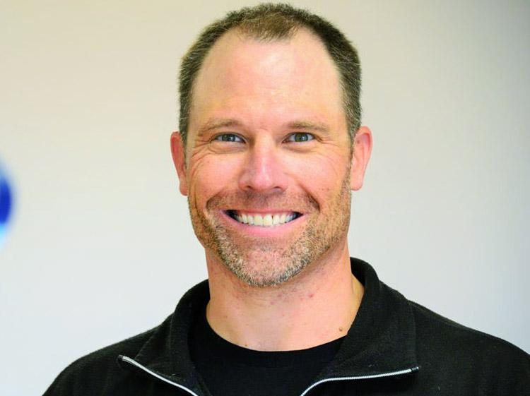 Greg Popp