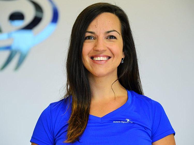 Melissa Densmore